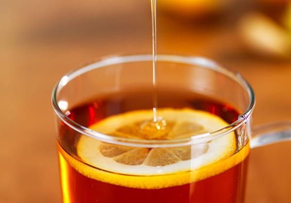 hälsodryck ingefära citron