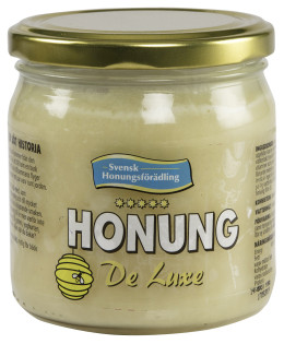 honung-delux